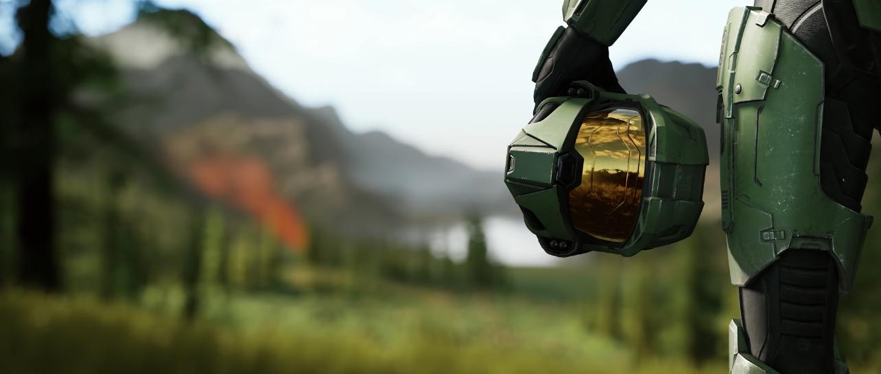 Halo Infinite - Xbox Series X showcase