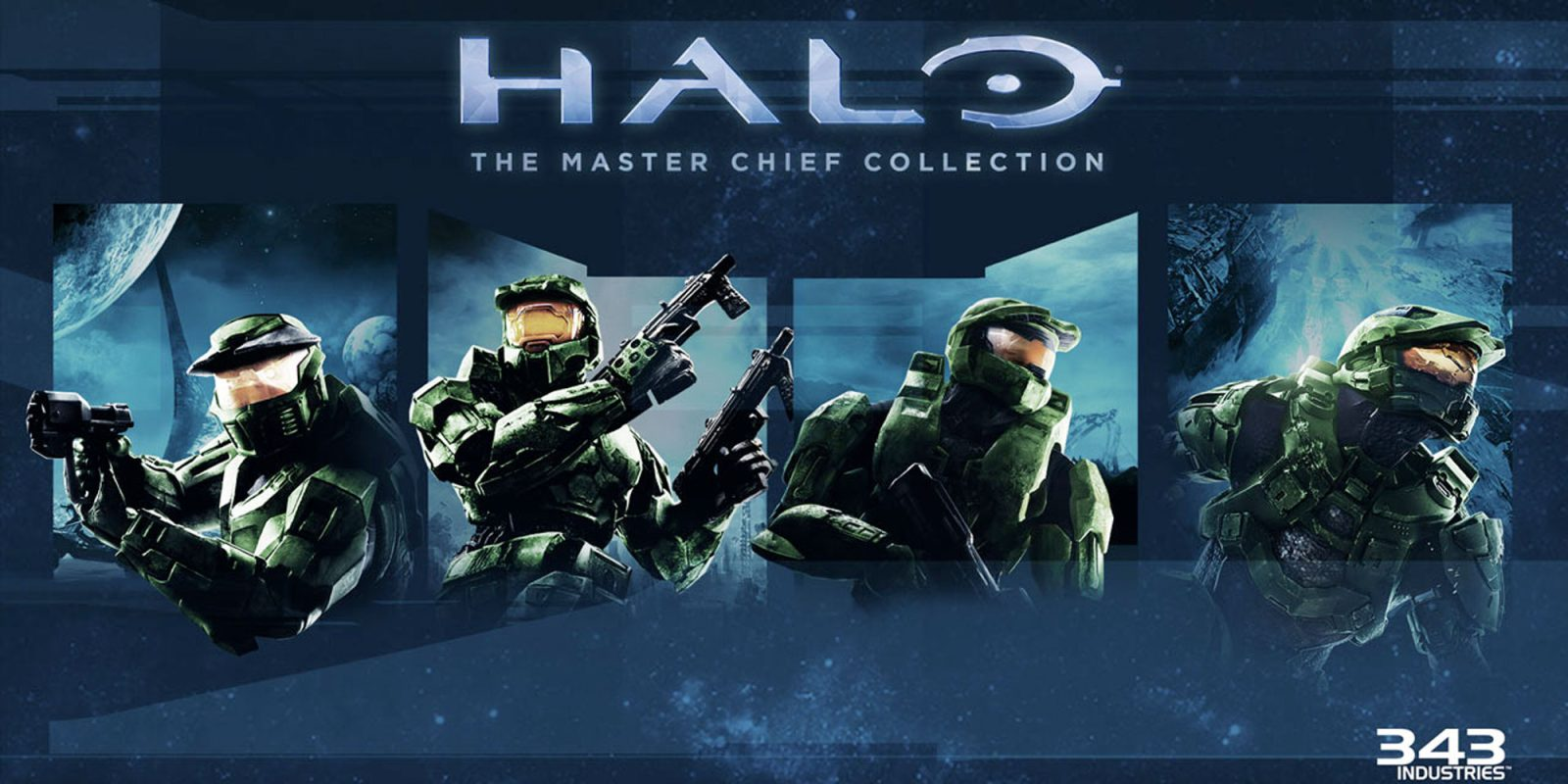 Halo The Master Chief Collection Is Coming To Pc 9to5toys