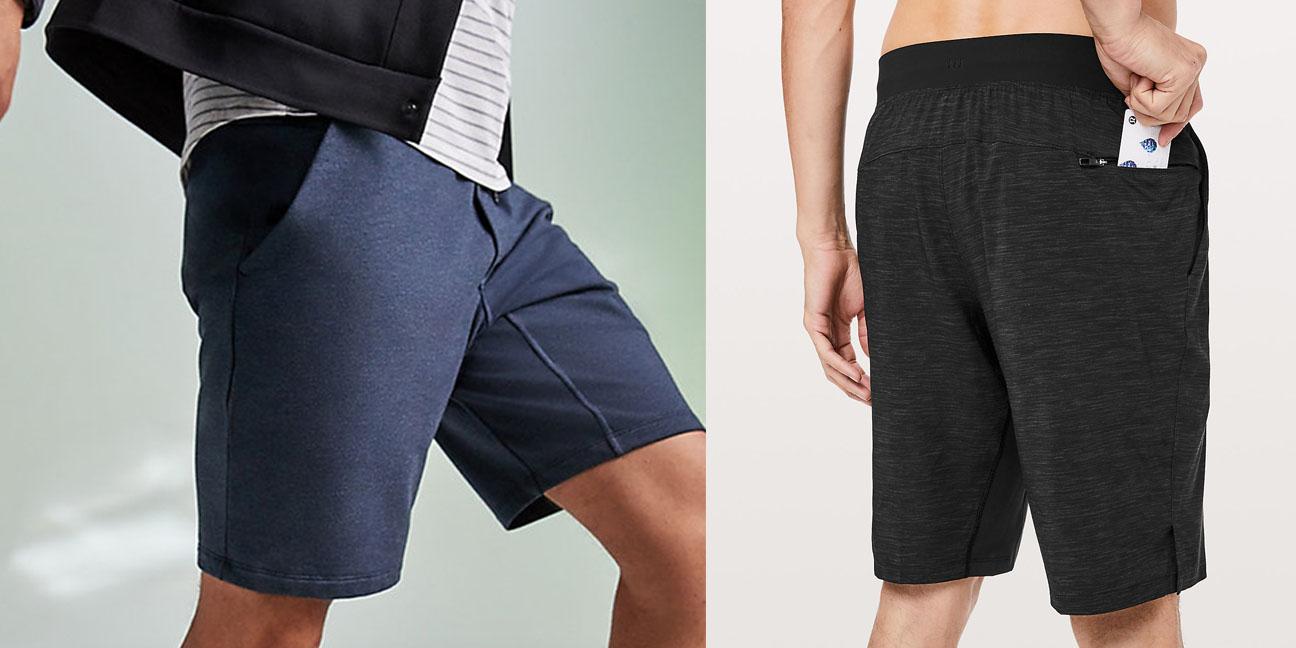 The best spring shorts for men