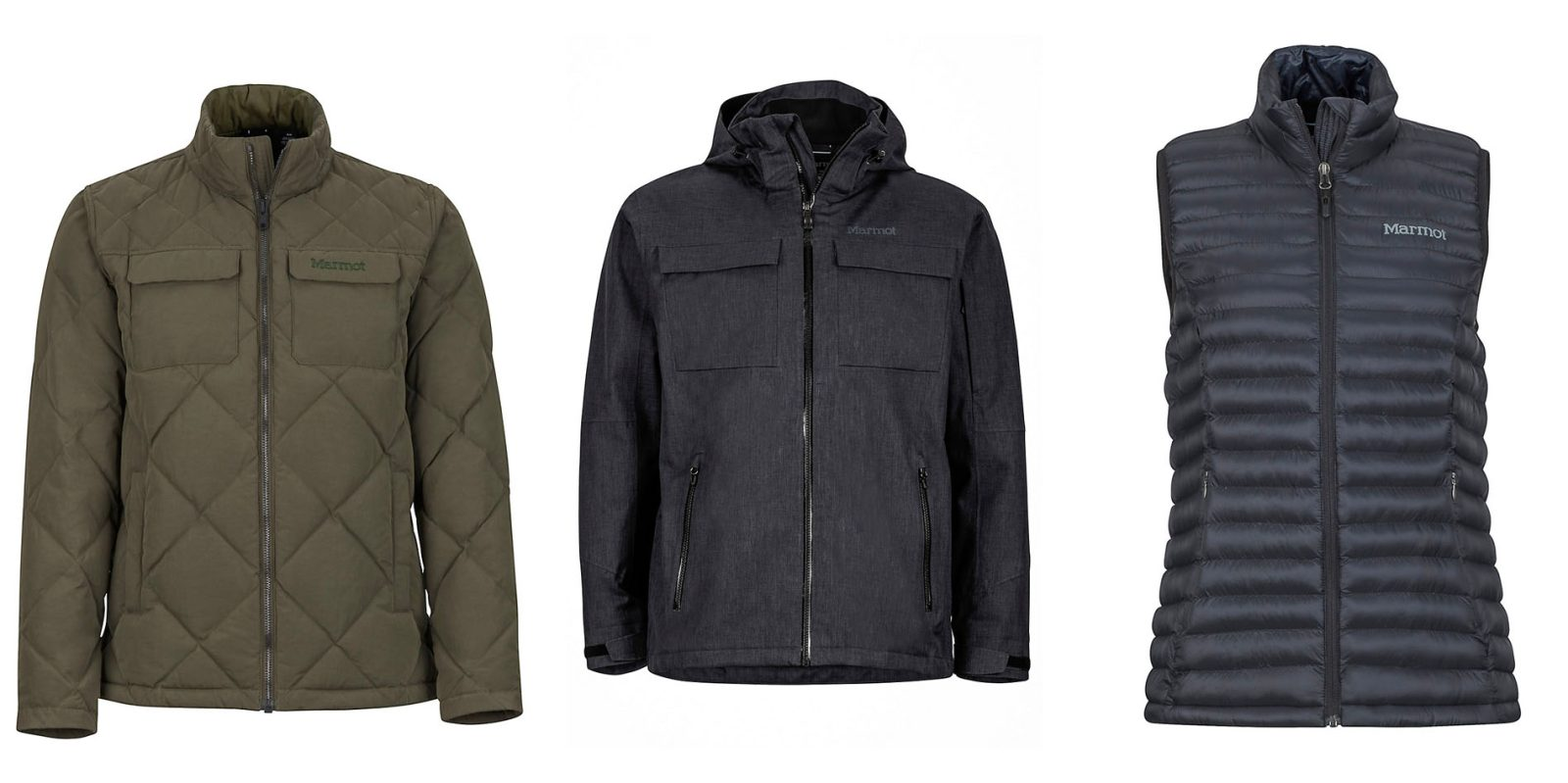 Marmot's One-Day Flash Sale offers an extra 25% off clearance from $30 shipped