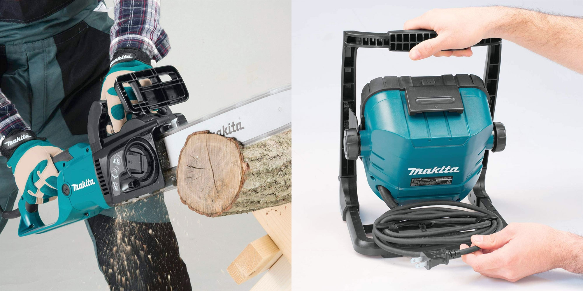Save on Makita electric tools for spring in today's Amazon Gold Box from $73 shipped