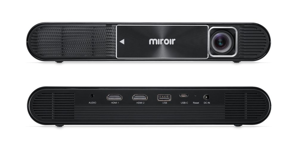 Learn These Miroir Mini Projector Walmart {Swypeout}