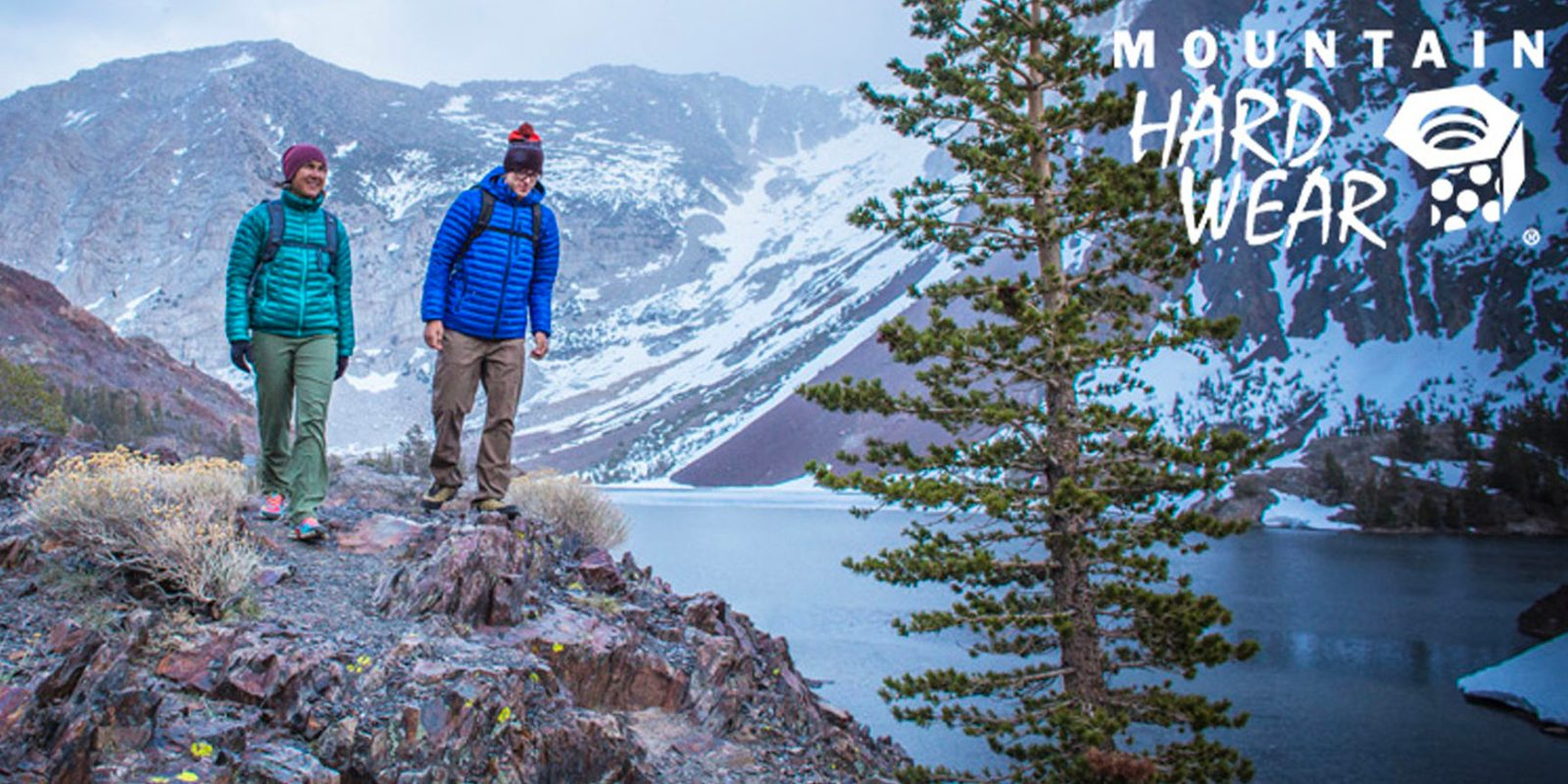 Mountain Hardwear outerwear, apparel, more up to 75% off at Steep and Cheap