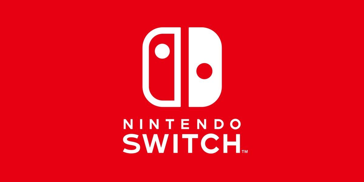 New Switch Consoles inbound