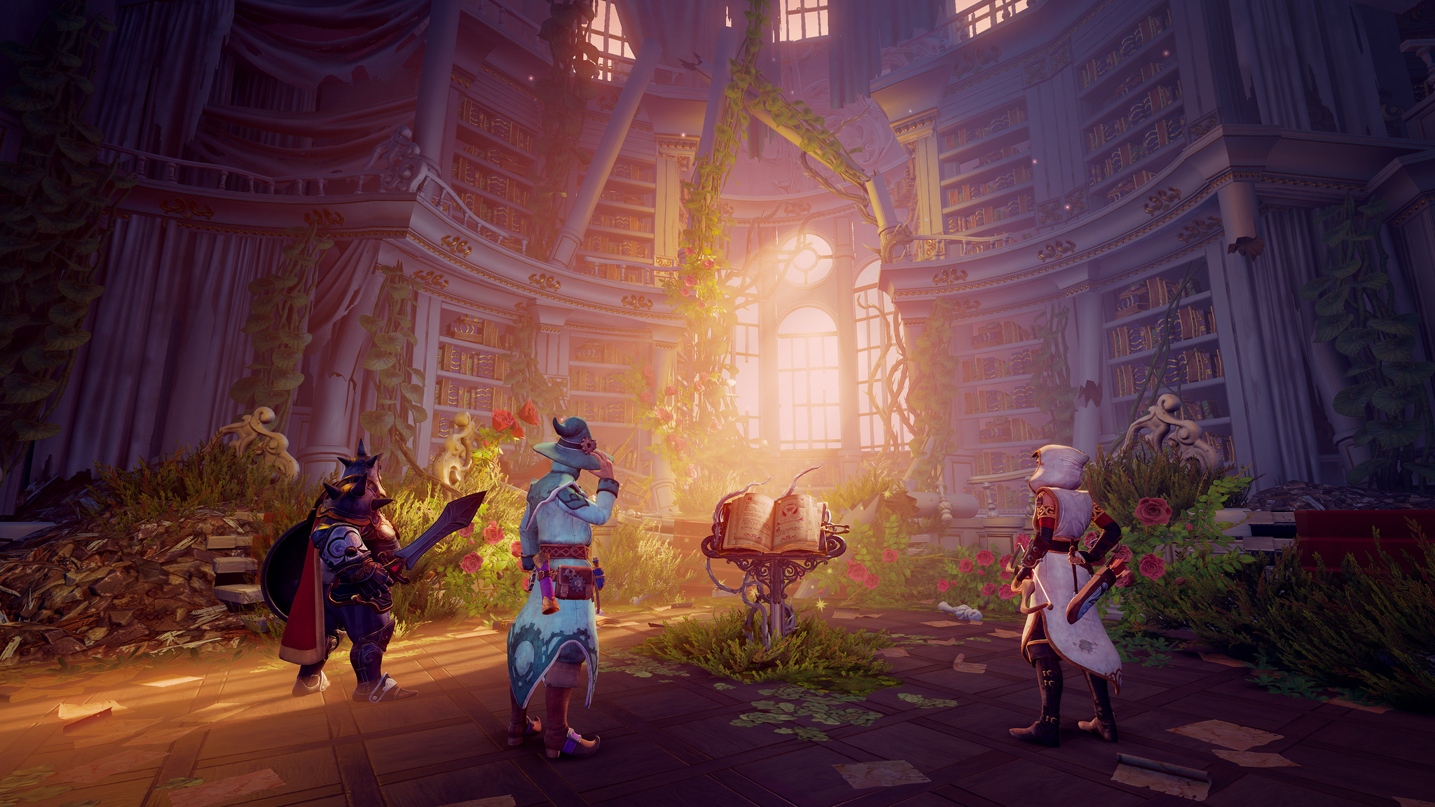 New Trine game coming this fall
