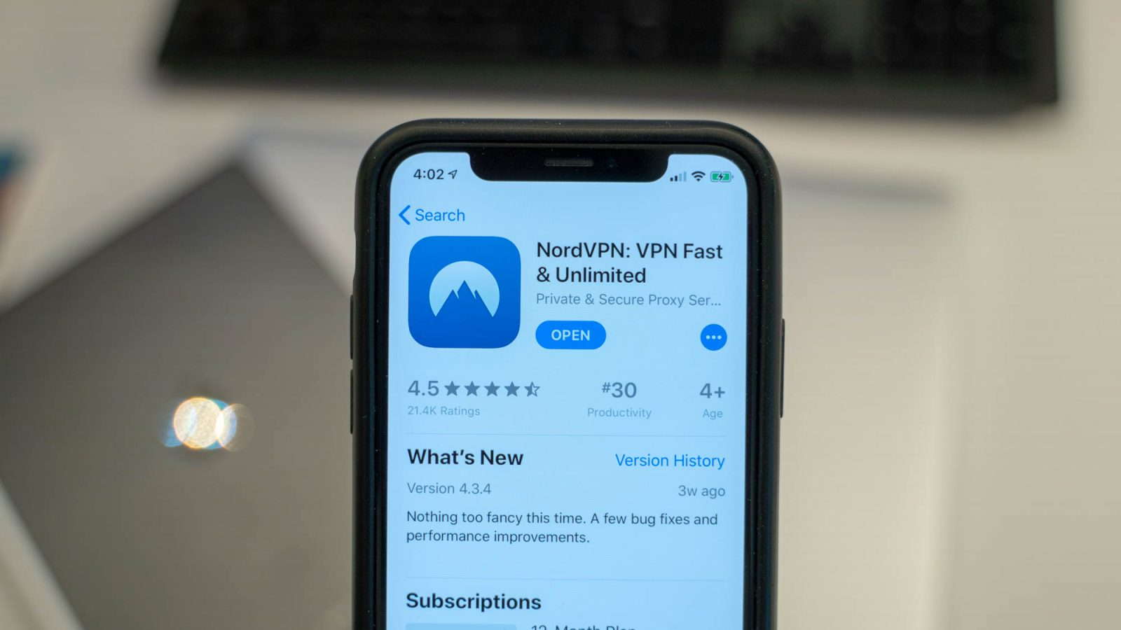 NordVPN delivers three year of service for $107 50 on Prime Day
