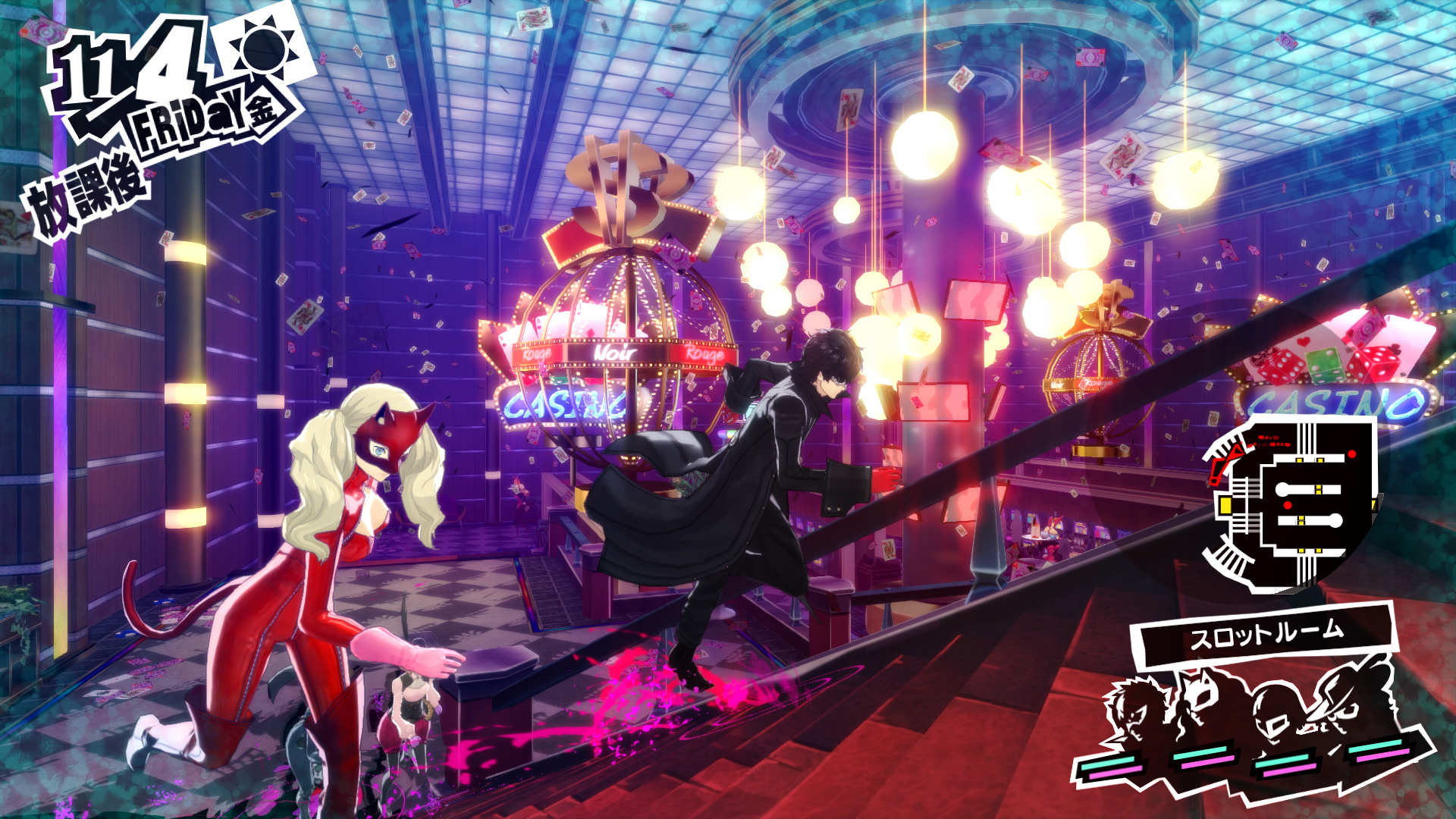Today's Best Game Deals: Persona 5 $20 or less, GTA V Premium Online Edition $20, more