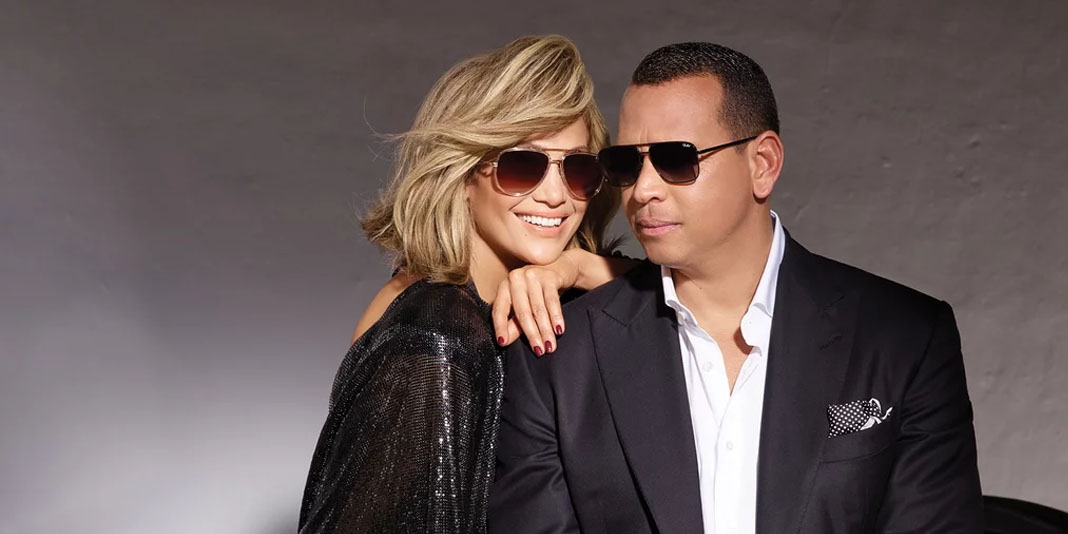 Update your shades with the Quay x JLO & AROD collection, featuring styles from $60 or less