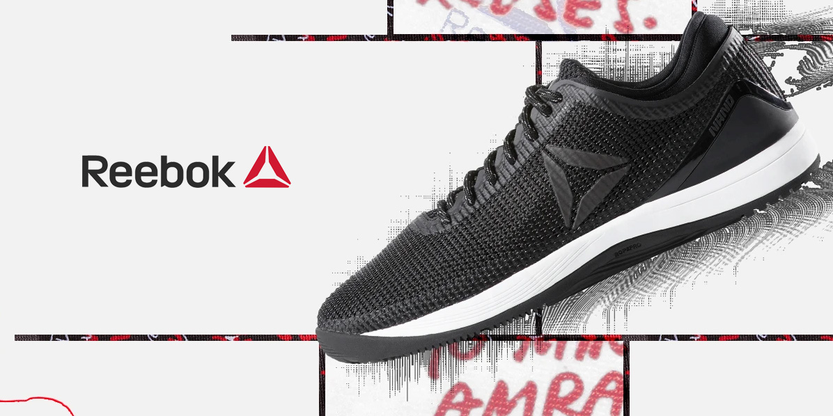 e9135042e1f5 Reebok s Friends   Family Sale gets you running with an extra 50% off sale  items