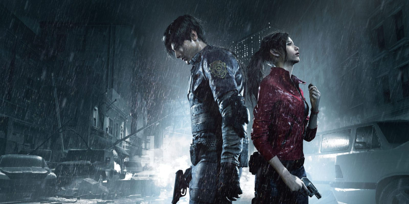 Today s Best Game Deals  Resident Evil 2  40 or less 020960ab8