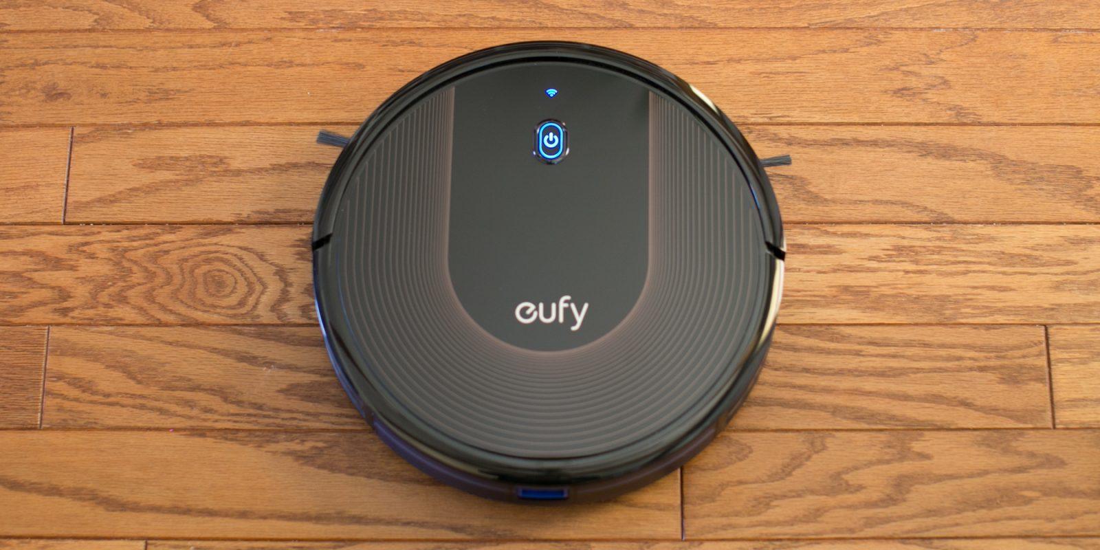 Eufy [BoostIQ] RoboVac 30C