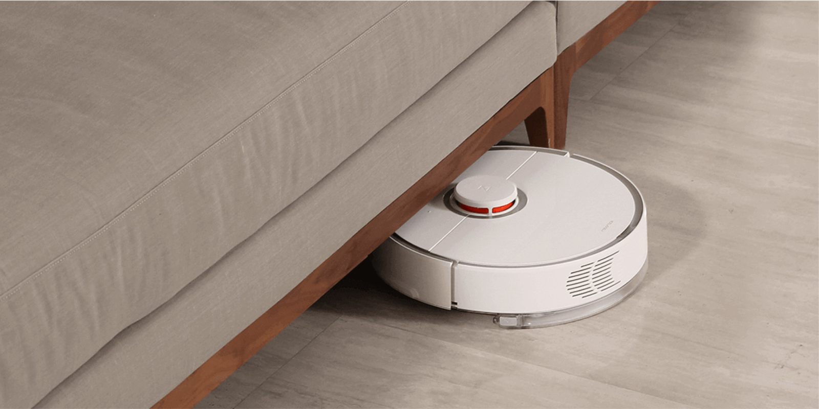Let Roborock's laser-guided S5 Robot Vacuum handle the dirty work at $415.50 (Reg. $570)