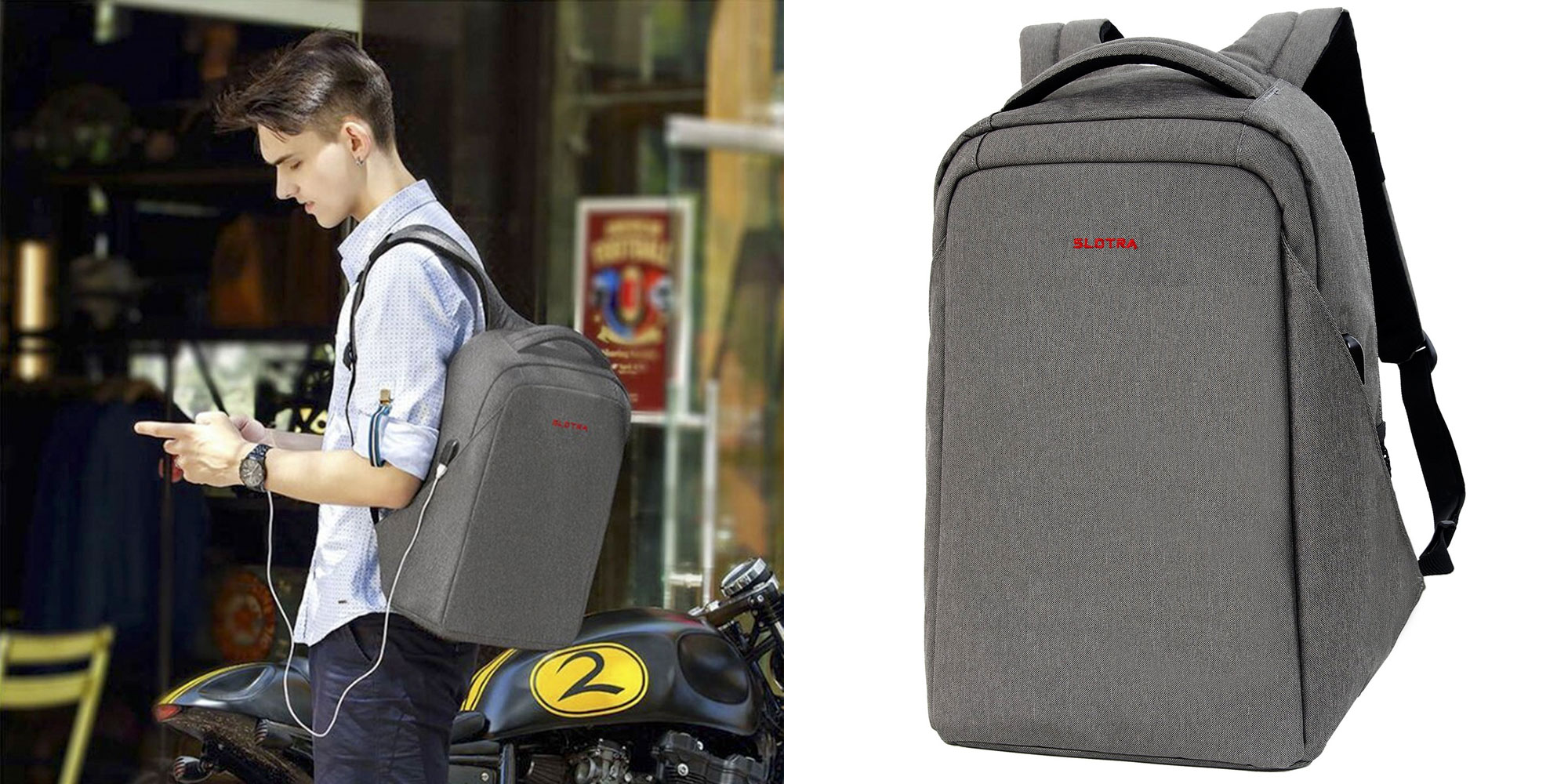 Carry your MacBook & iPad in style w/ these backpacks from $12.50 Prime shipped