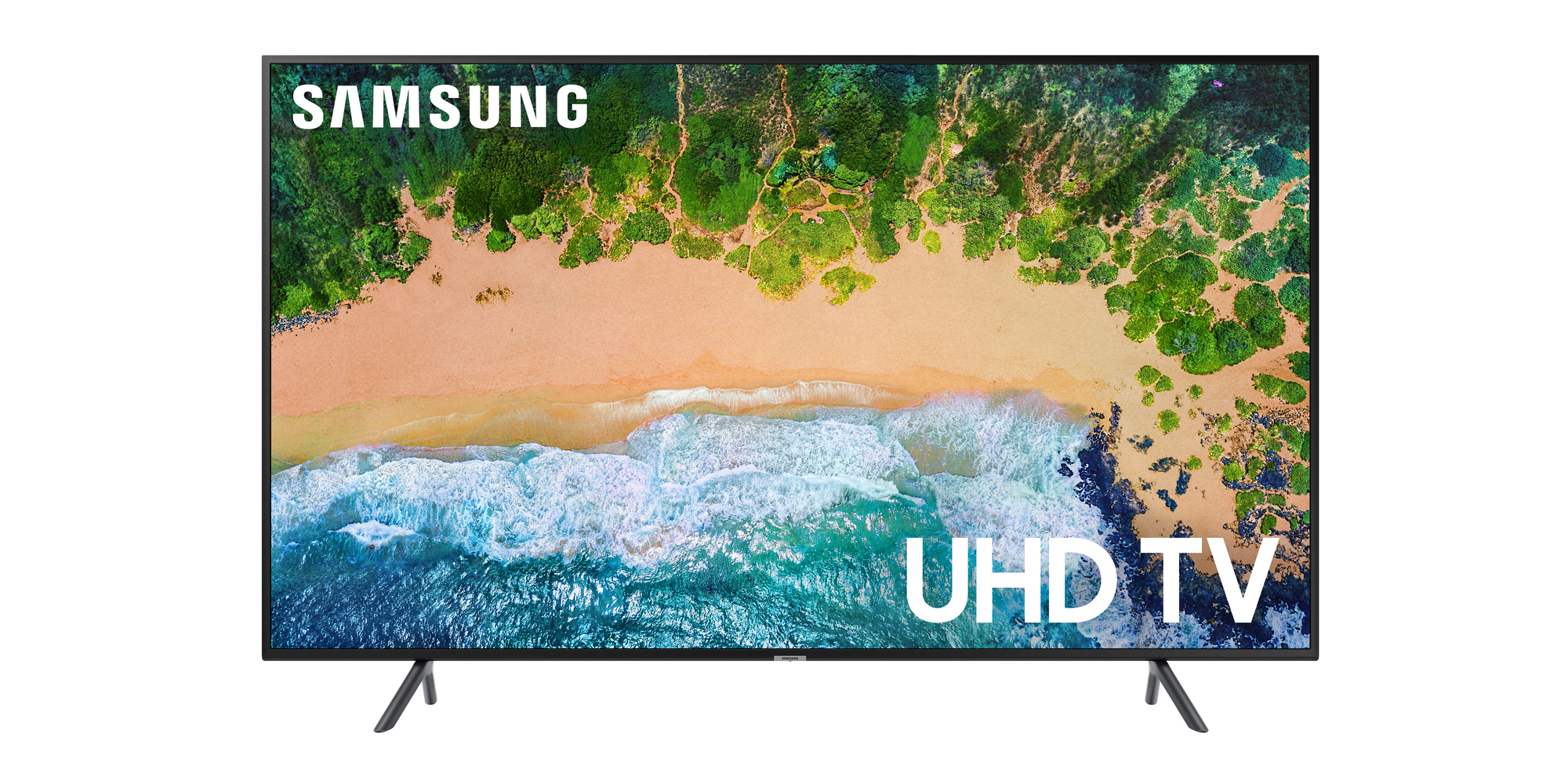 Samsung's 58-inch 4K HDR Smart UDHTV returns to Cyber Monday price at $448 (Reg. $650)