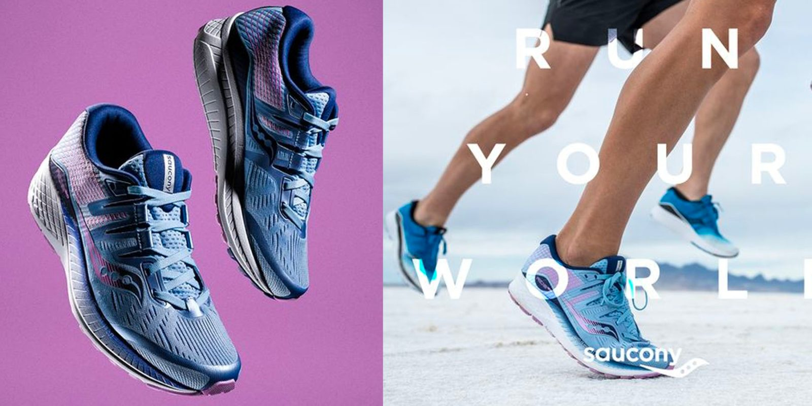 1777824f Saucony's Get Ready for Spring Sale cuts an extra 25% off ...