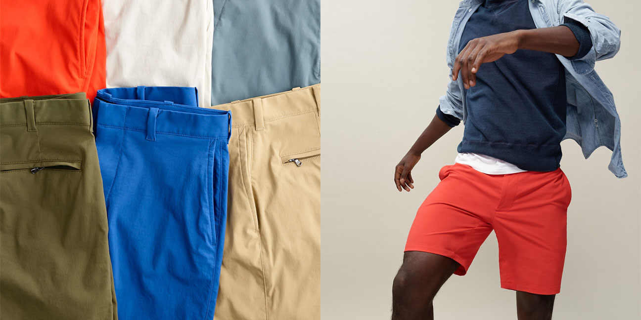 The Best Spring Shorts For Men Under 50 9to5toys