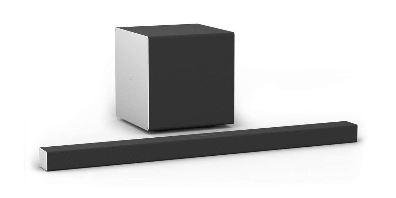 Upgrade to VIZIO's high-end Dolby Atmos Soundbar w/ Chromecast for $679 (Reg. $800)