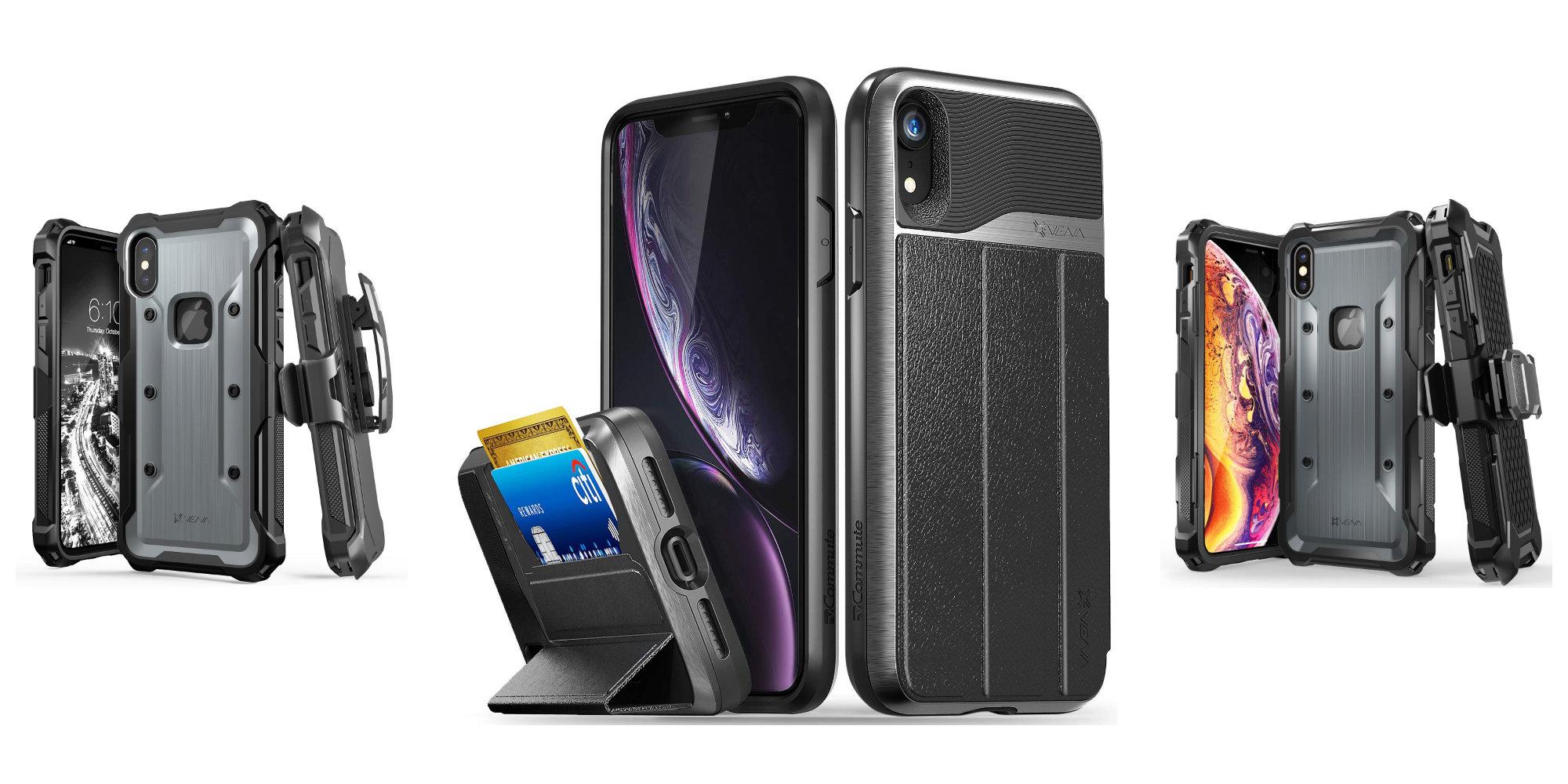 iphone xs max vena wallet case