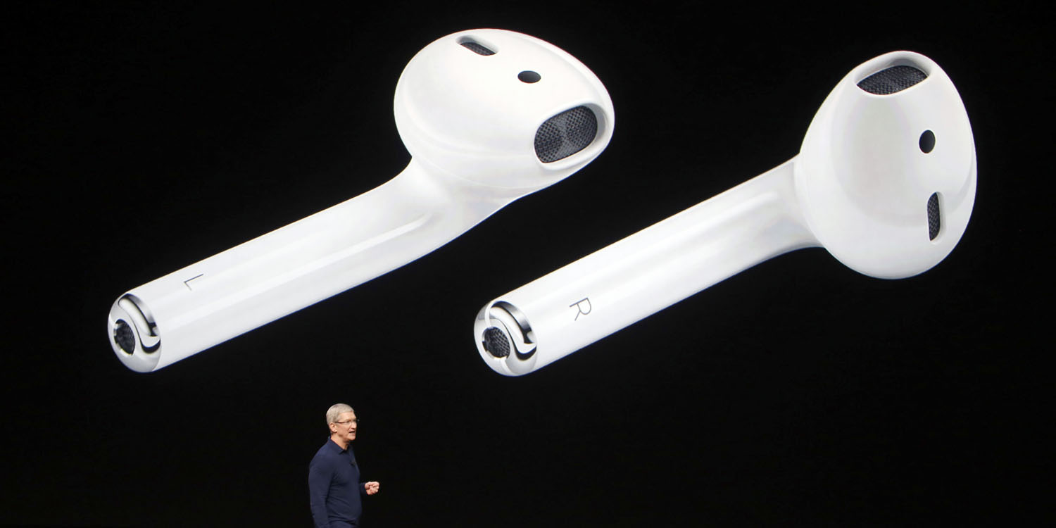 Apple S 2nd Gen Airpods Drop Even Further Now 117 Shipped Reg 159 9to5toys