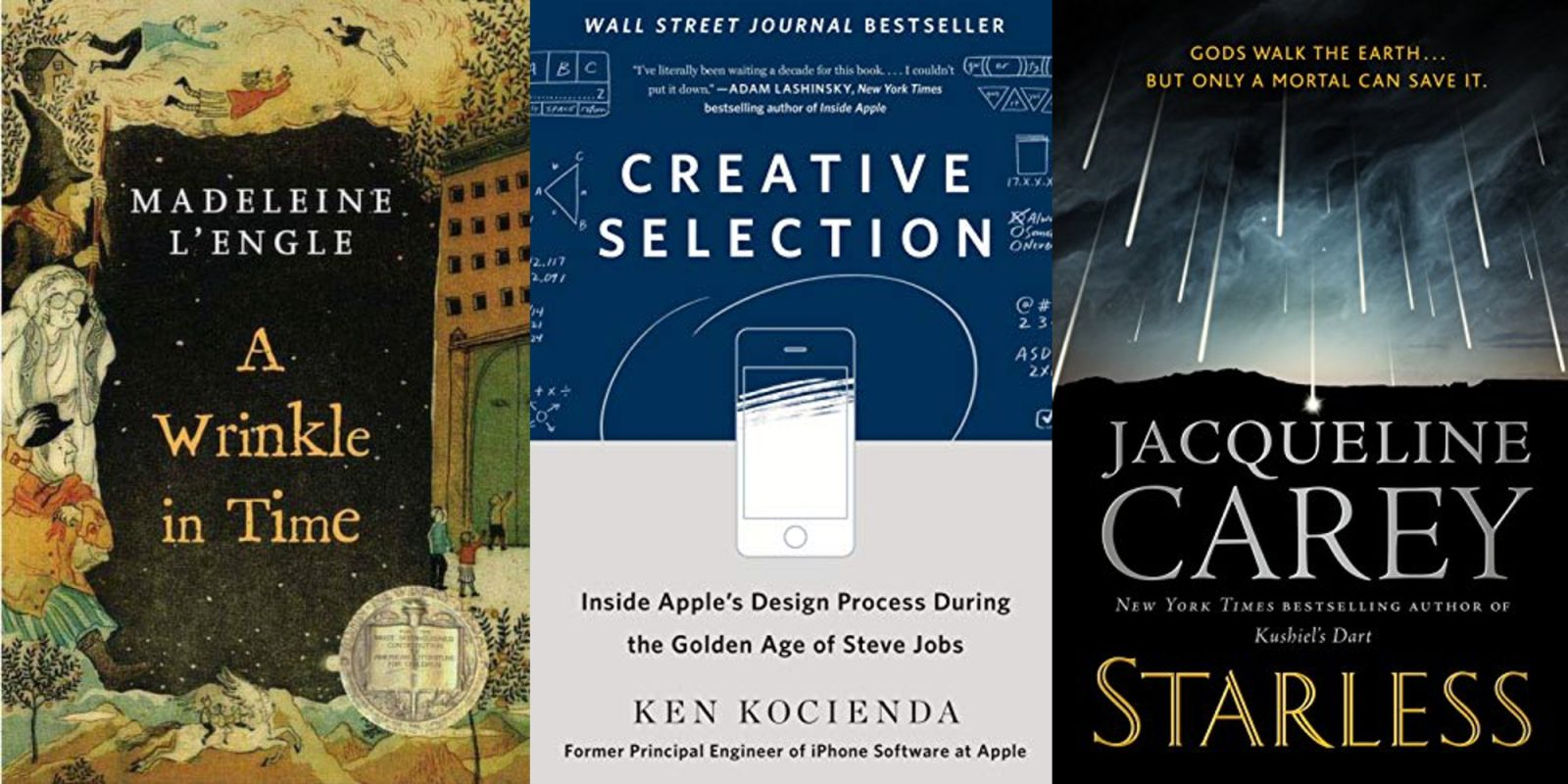 Amazon takes up to 80% off a selection of top Kindle eBook titles