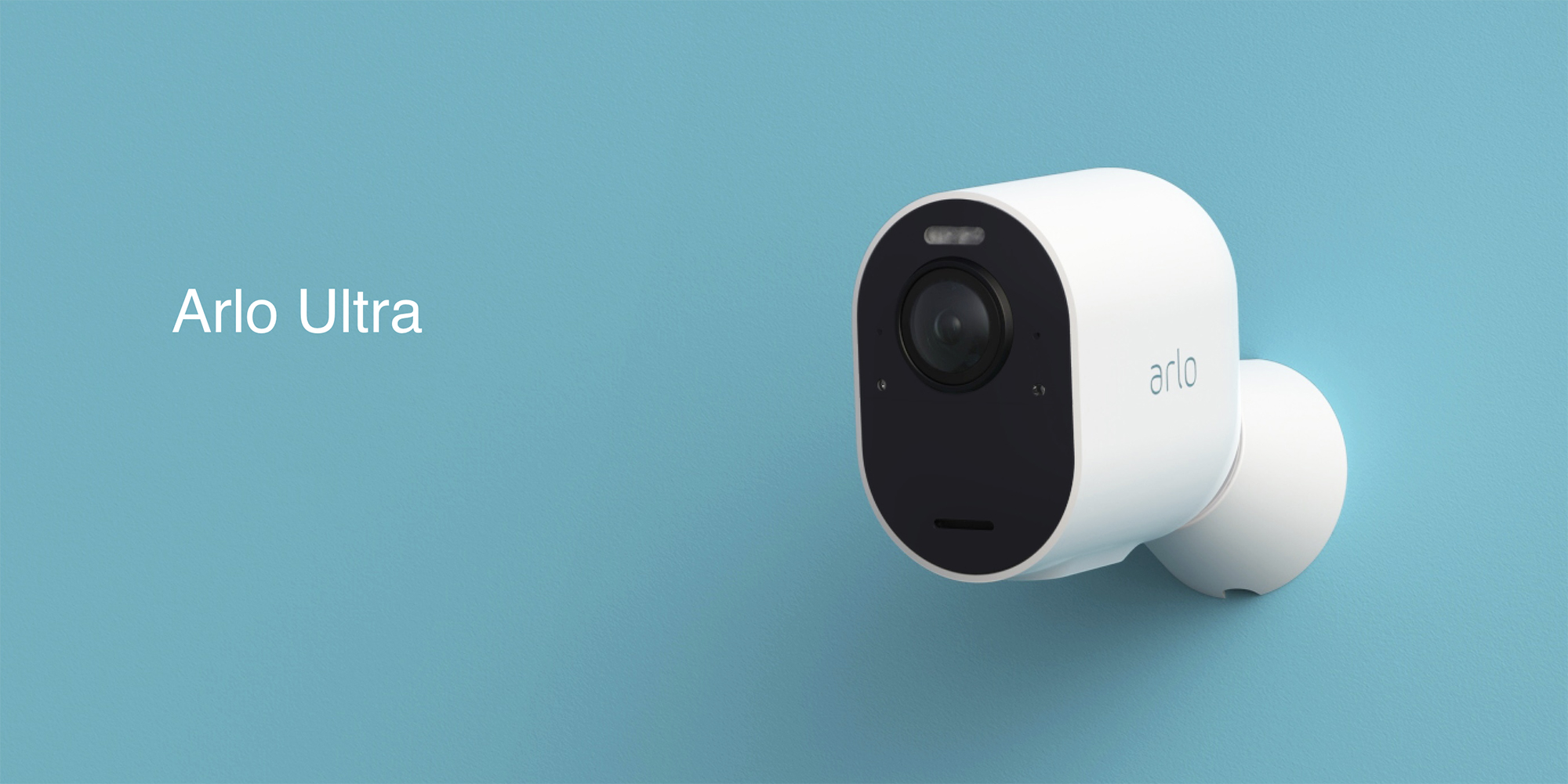 Arlo Ultra security cameras re-launch with 4K and HDR support, HomeKit on the way