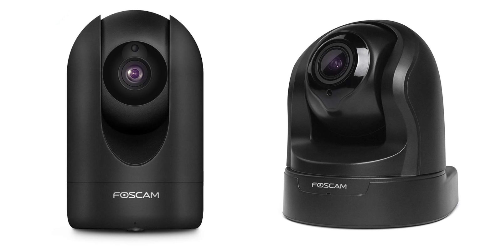 Save 20% on these Foscam 1080p Wi-Fi-enabled Pan/Tilt