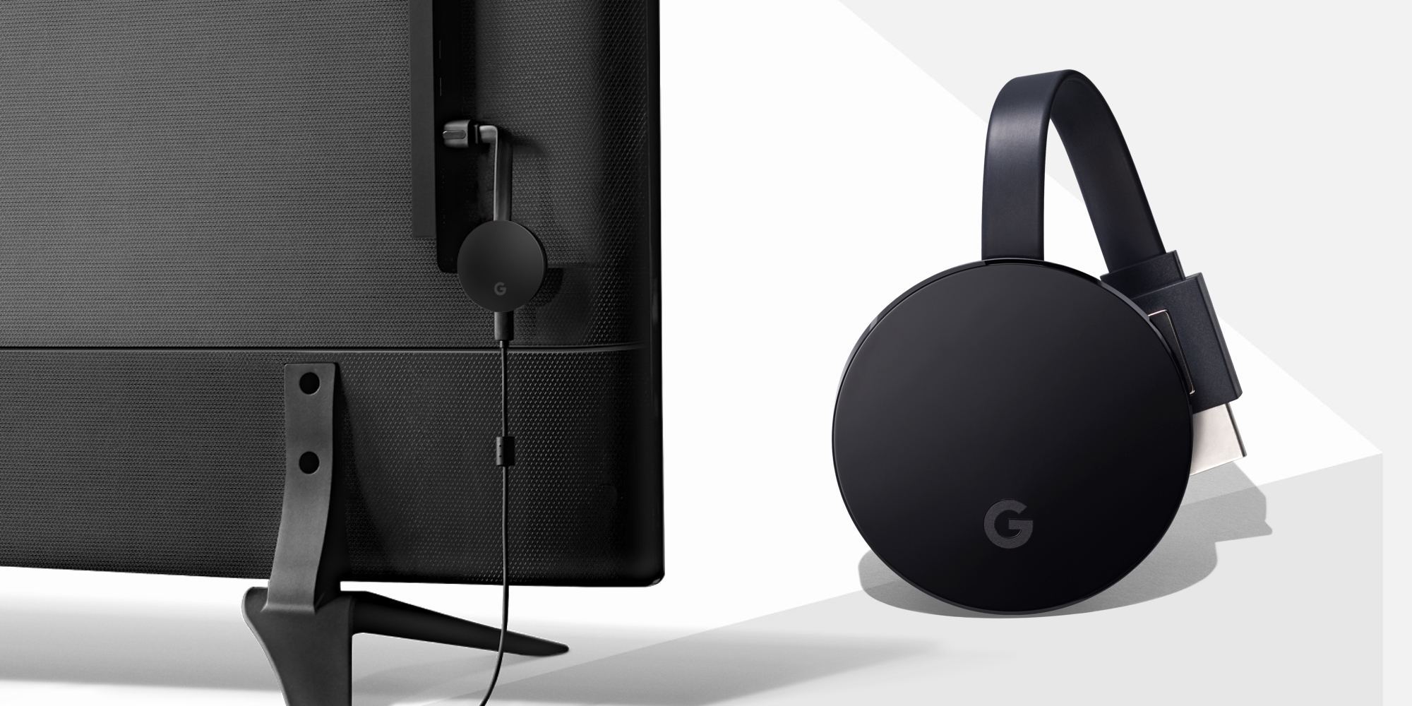 Google Chromecast upgrades your TV for $28 shipped (Save 20%)