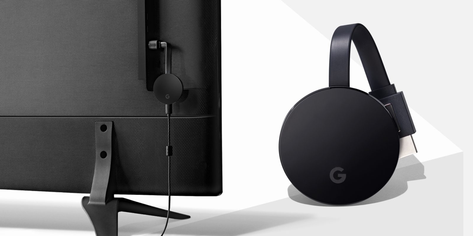 Google Chromecast upgrades your TV for $28 shipped (Save 20%) - 9to5Toys