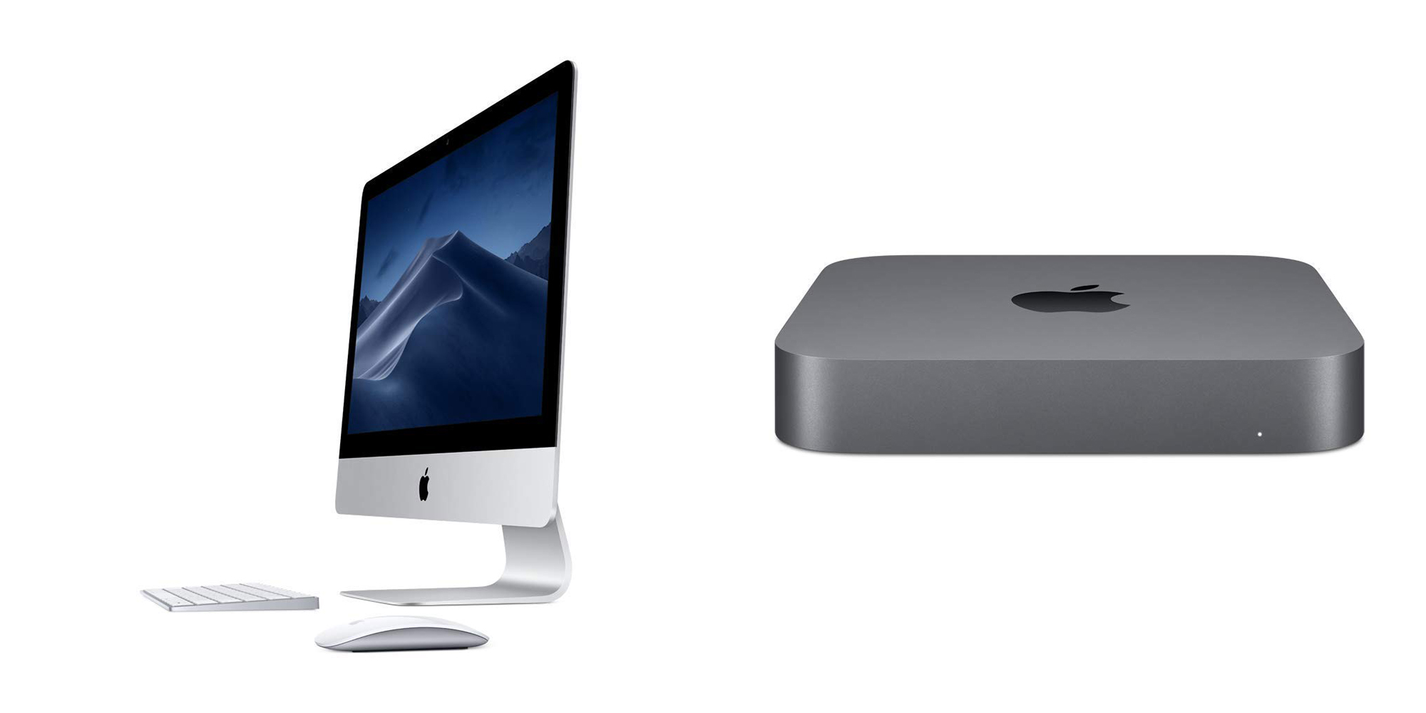 Amazon takes up to $300 off Apple iMacs and Mac mini
