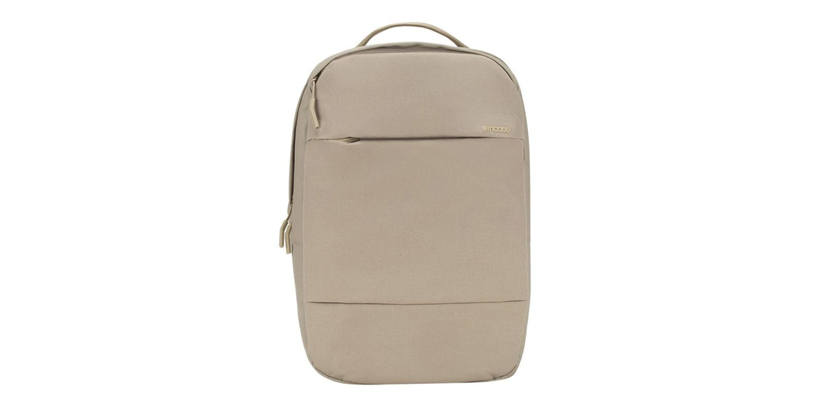 41442722a650 Tote your 15-inch MacBook Pro in this Incase City Backpack for  35 (Reg.   70)