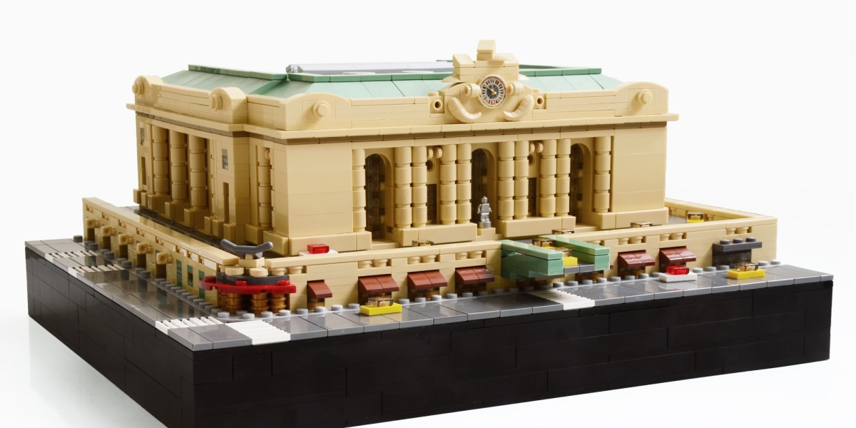 Best LEGO Ideas for March