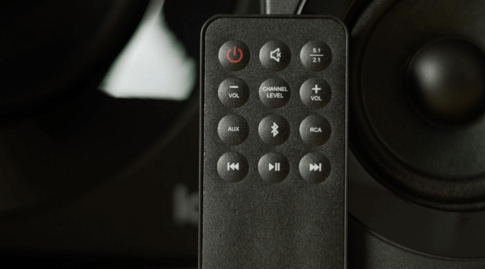 Z606 remote
