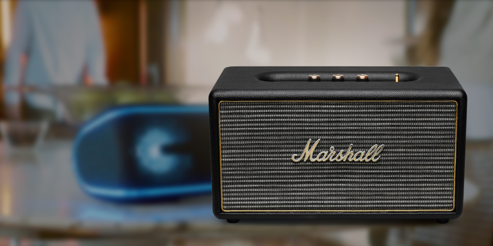 Marshall's Stanmore & Sony's SRS-XB41 Bluetooth Speakers are down to $150 (Save up to $100)