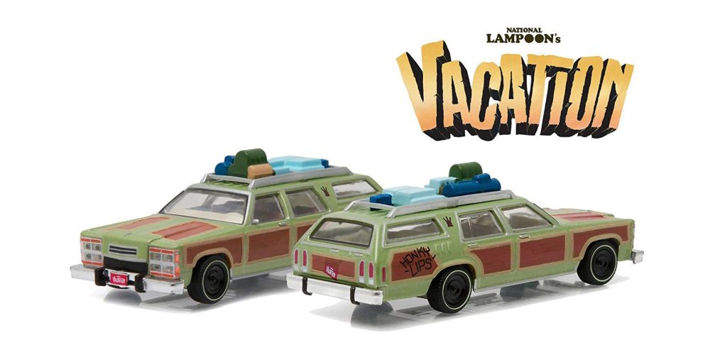 national lampoon vacation model