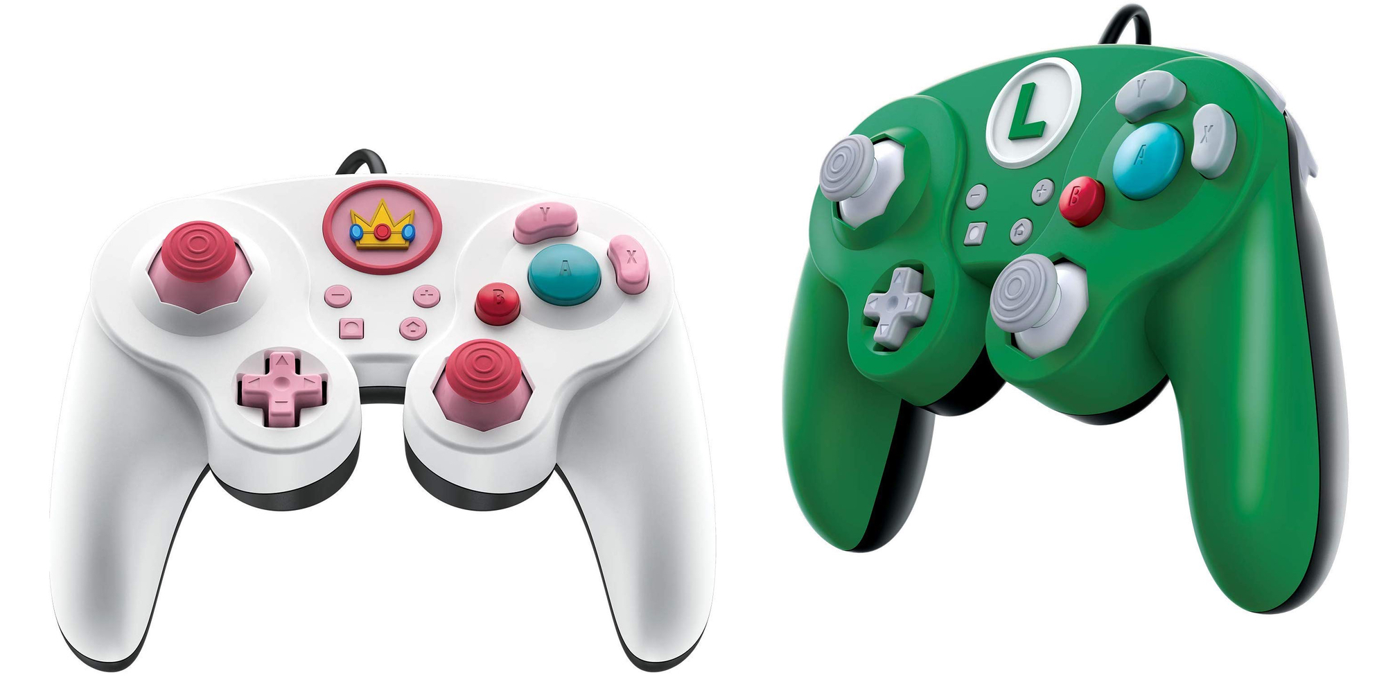 PDP Fight Pad Pro Controller