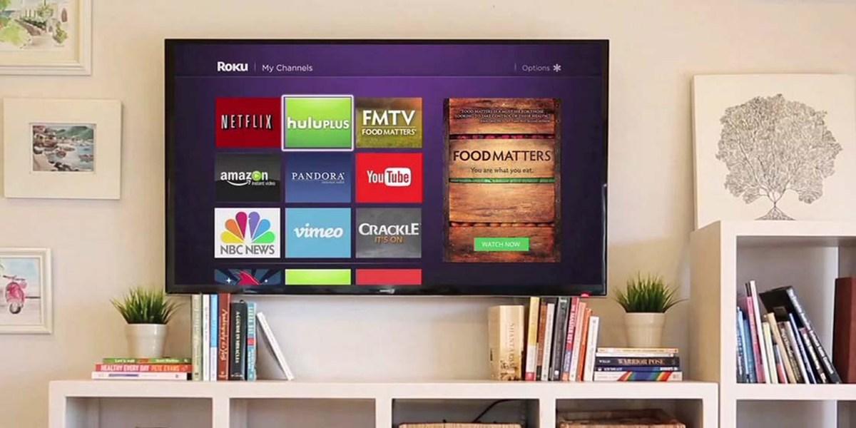 Roku TV Alexa Skill featured