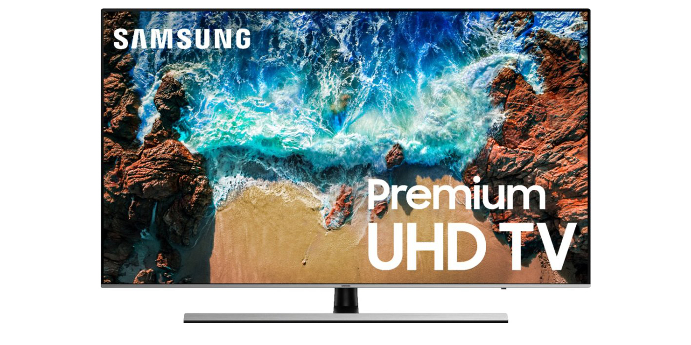 Catch the Sweet 16 on Samsung's 49-inch 4K HDR Smart UHDTV for $500 (Reg. $700), more