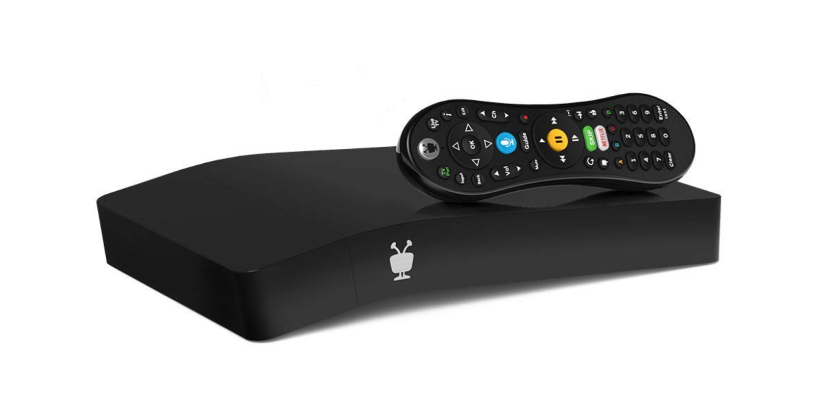 Save on TiVo Bolt Vox 4K 1TB DVR Media Player at $265 ($35 off) + HDHomeRun Tuners from $80