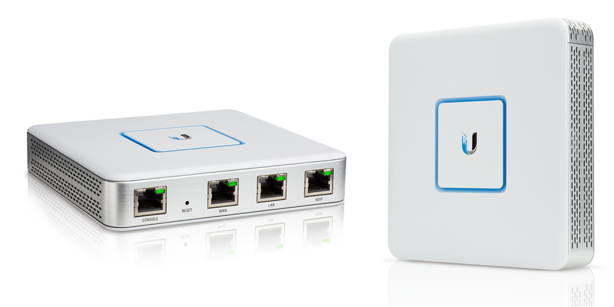 UniFi Getting Started with Ubiquiti's line of prosumer gear