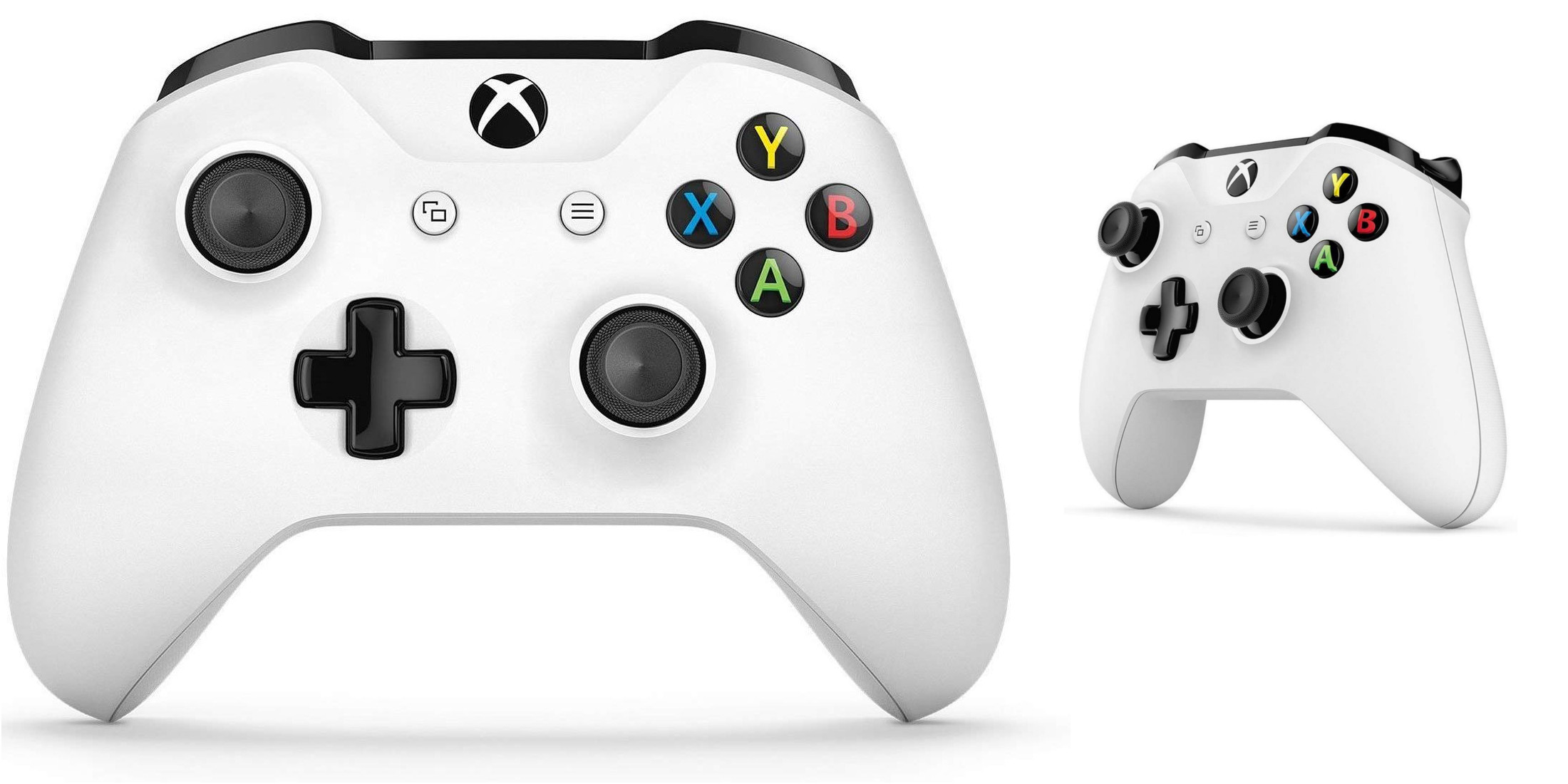 Microsoft's white Xbox Wireless Controller is down to just $37 shipped today (Reg. up to $60)