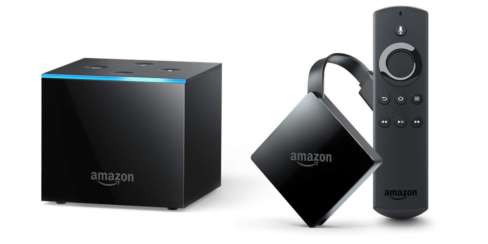Woot's 1-day Alexa device sale starts at $9: Fire TV 4K $35, much more