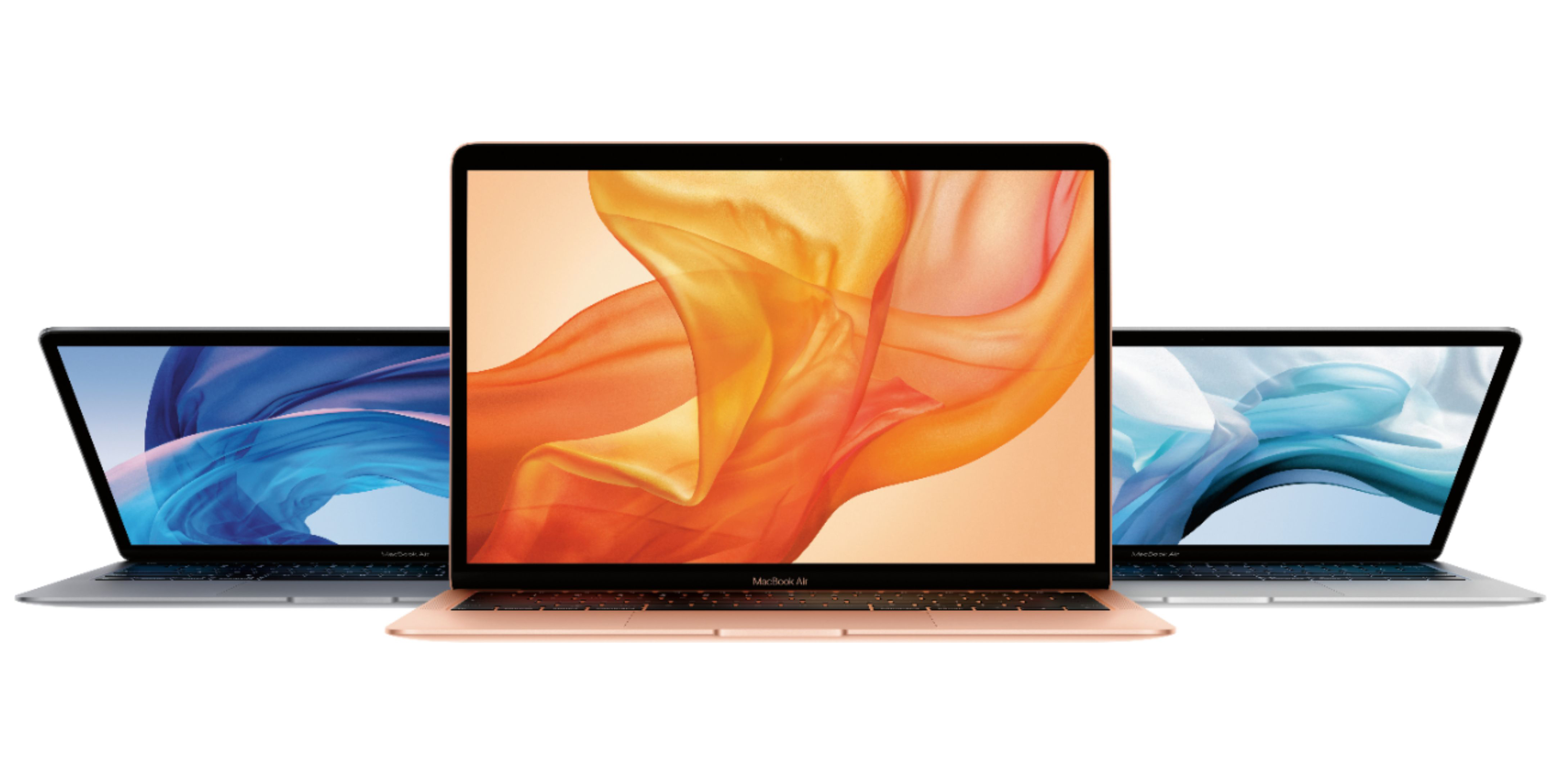 Apple's latest 13-inch MacBook Air returns to $999 (Reg. $1,199)