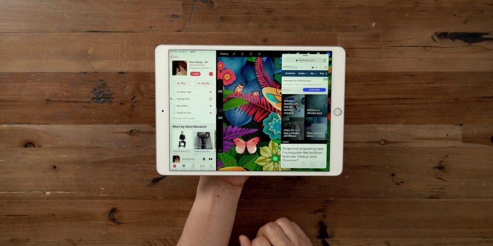 10 inch iPad Air