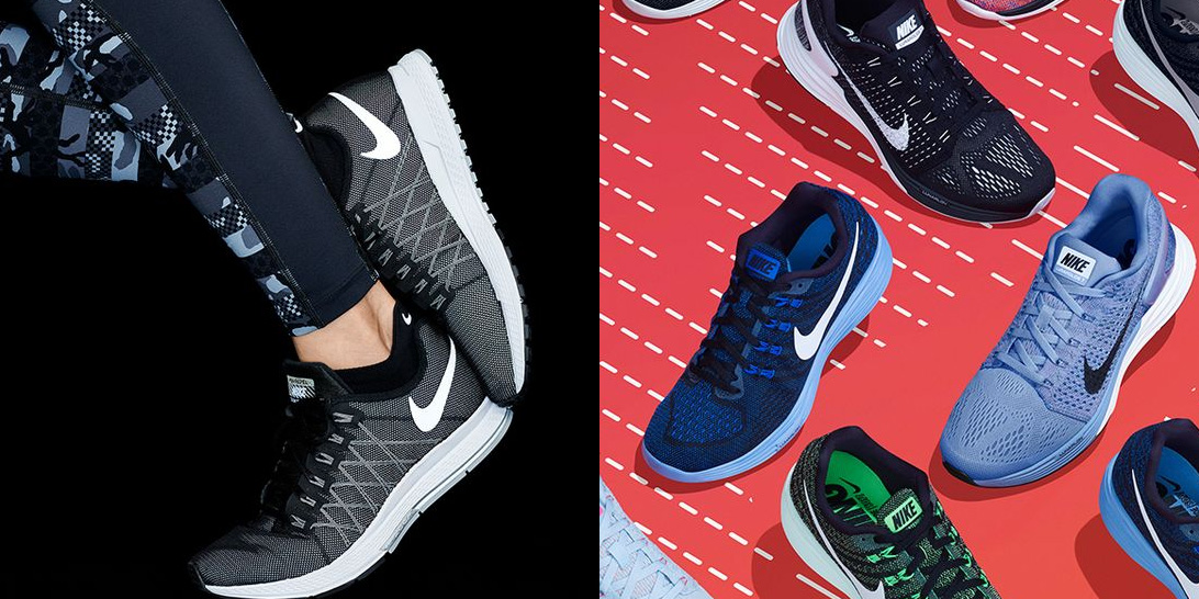 Woot's Nike Flash Sale offers running shoes for men and