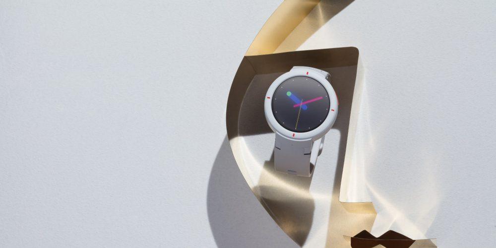 Alexa smartwatch