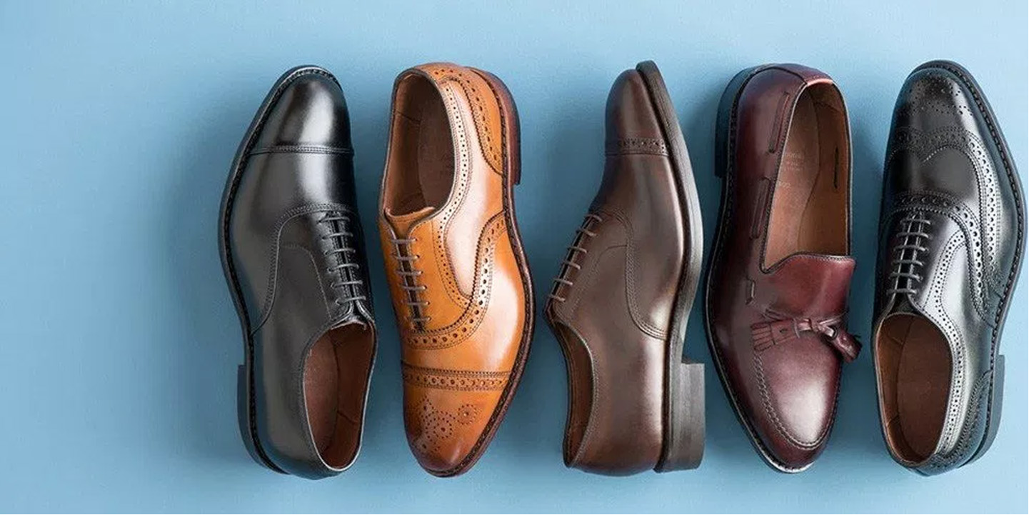 834e616c Allen Edmonds Factory Seconds Sale is back with up to 60% off loafers,  dress shoes & more