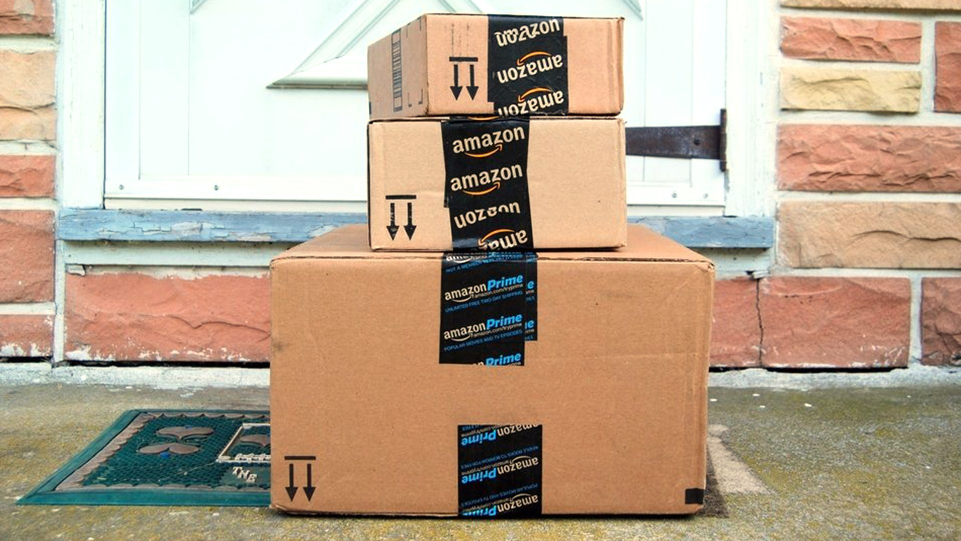Amazon says they're trying to make one-day shipping the norm for Prime members