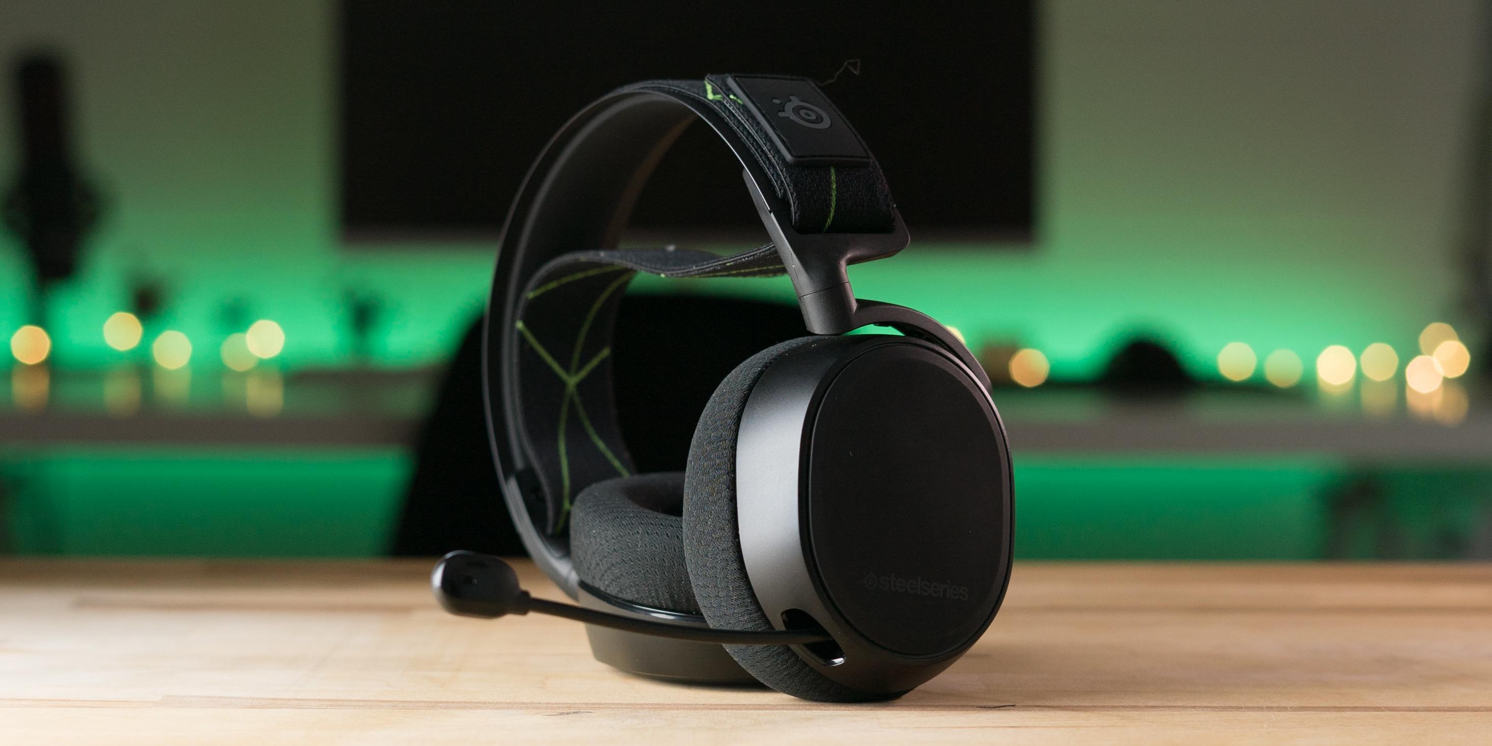 Arctis 9X Headset