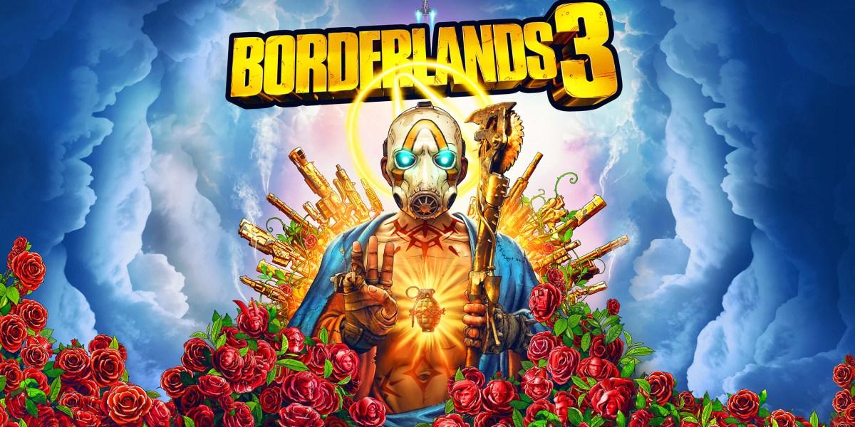 Borderlands 3 release date unveiled
