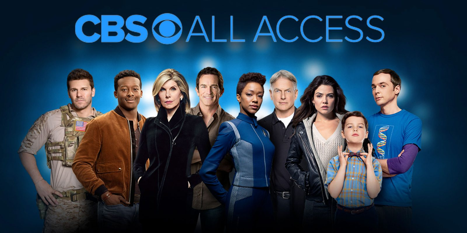 Score a month of CBS All Access for FREE when you use this promo code